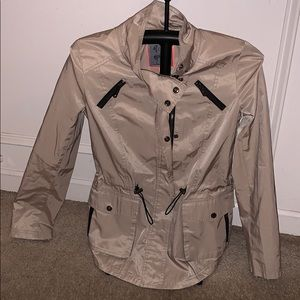 Circus by Sam Edelson Jacket Size - S